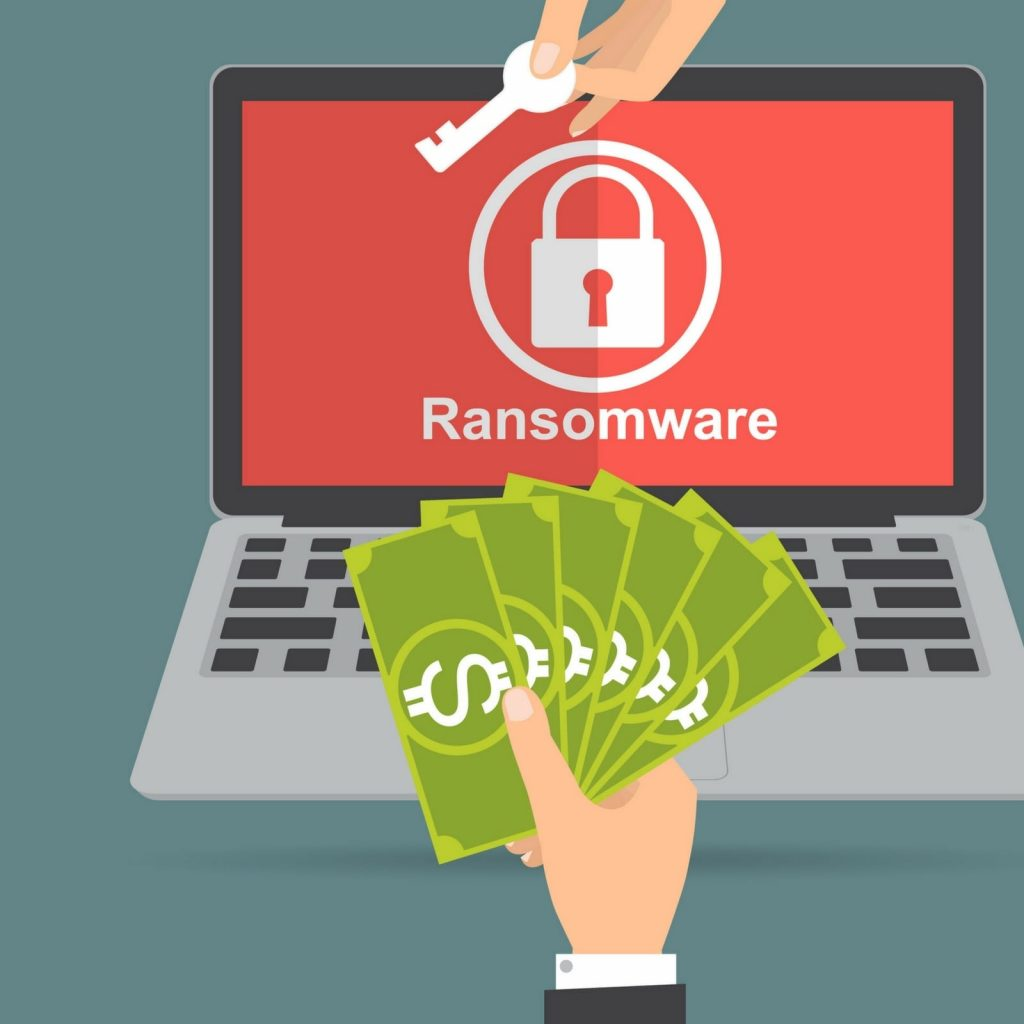 End Ransomware